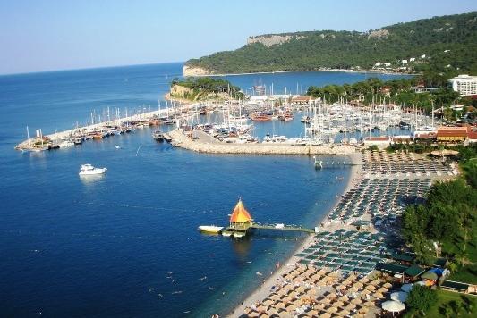 Regiunea Antalya1