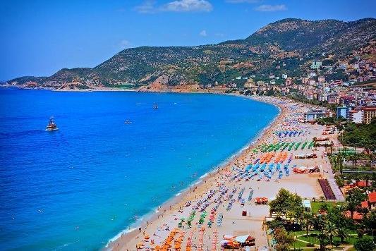 Regiunea Antalya2