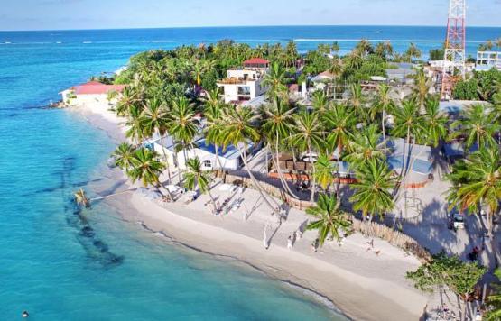 Maafushi Atoll2