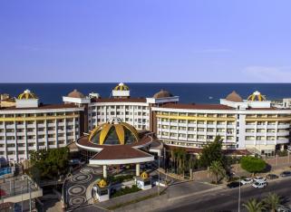 SIDE ALEGRIA HOTEL