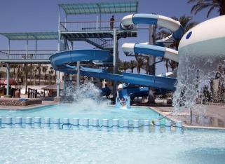 Regina Resort & Aqua Park (ex. Regina Swiss Inn Resort)