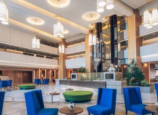 Iberostar Selection Kuriat Palace Resort