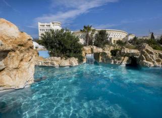 Medina Solaria & Thalasso Resort