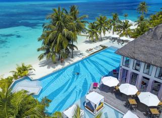 OZEN LIFE MAADHOO - A Luxury All-Inclusive Resort