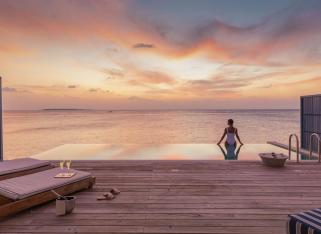 Amilla Maldives Resort & Residences