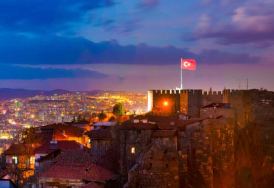Circuit Turcia - Ankara - Trabzon - Sumela - Dogubeyazit - Van