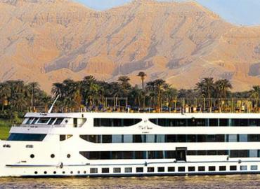 Croaziera pe Nil si sejur in Hurghada
