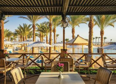 Swiss Inn Hurghada Resort Ex. Hilton Hurghada Resort