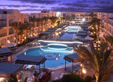 Bel Air Azur Resort - Adults Only