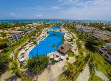 Ocean Blue and Sand Beach Resort Punta Cana