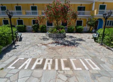 Capriccio Studios