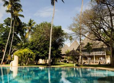 Neptune Palm Beach  Resort